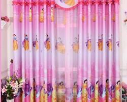 Cung cấp rèm vải trẻ em tại Quận Thanh Xuân – Hà Nội