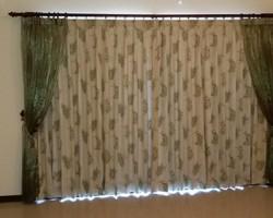 Cung cấp rèm vải 2 lớp tại Quận Hà Đông – Hà Nội