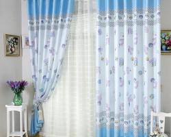 Cung cấp rèm vải trẻ em tại Quận Ba Đình – Hà Nội