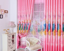 Cung cấp rèm vải trẻ em tại Quận Cầu Giấy – Hà Nội