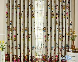 Cung cấp rèm vải trẻ em tại Quận Nam Từ Liêm – Hà Nội
