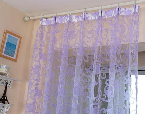 Cung cấp rèm vải voan tại Quận Ba Đình – Hà Nội