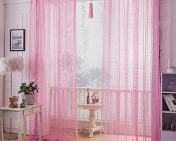 Cung cấp rèm vải voan tại Quận Cầu Giấy – Hà Nội