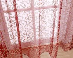 Cung cấp rèm vải voan tại Quận Đống Đa – Hà Nội