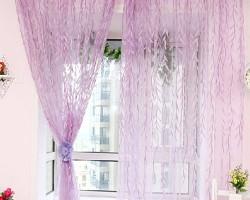 Cung cấp rèm vải voan tại Quận Hà Đông – Hà Nội