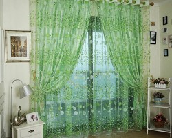 Cung cấp rèm vải voan tại Quận Hai Bà Trưng – Hà Nội