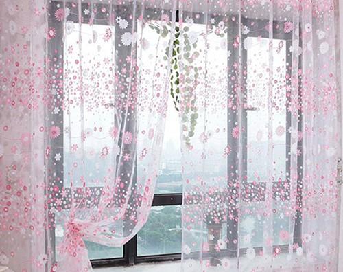 Cung cấp rèm vải voan tại Quận Hoàng Mai – Hà Nội