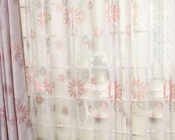 Cung cấp rèm vải voan tại Quận Long Biên – Hà Nội
