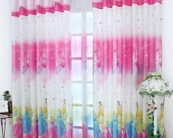 Cung cấp rèm vải trẻ em tại Quận Hoàng Mai – Hà Nội