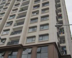 Làm công trình rèm lá dọc văn phòng số 6 Nguyễn Công Hoan, Ba Đình, Hà Nội