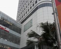 Làm rèm cuốn văn phòng giá rẻ tại tòa nhà IPH, Xuân Thủy, Cầu Giấy, Hà Nội