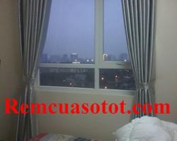 Làm rèm ore cho căn hộ tầng 6, tòa nhà Coma6, Mễ Trì, Từ Liêm, Hà Nội