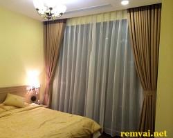 Rèm vải chống nắng cho cửa sổ giá rẻ mã RV 160