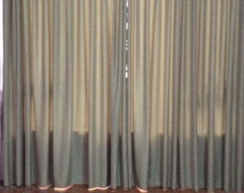 Rèm cửa bằng vải chống nắng đẹp mã RV 211