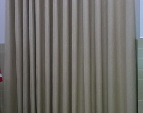 Rèm vải chống nắng giá tốt mã RV 122