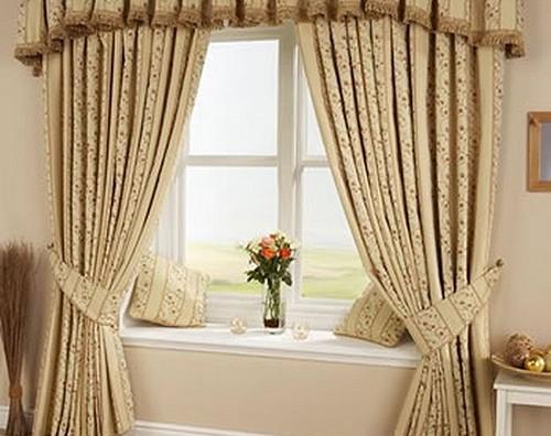 Rèm cửa vải đẹp cho phòng khách mã RV 220