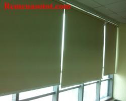 Thi công rèm cuốn tại R2, sảnh A, Royall city, Quận Thanh Xuân, Hà Nội
